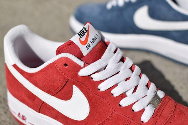 6 Nike Af1 Suedex2