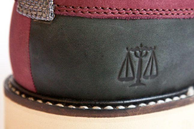 Hal Lacoste Heel Logo 1