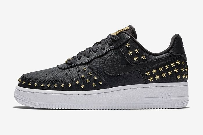 Nike Air Force 1 Low Star Studs 2