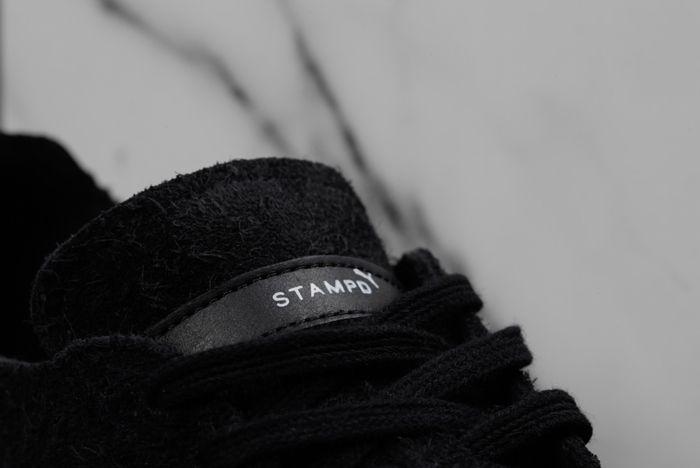 Stampd X Puma States Monochrome7