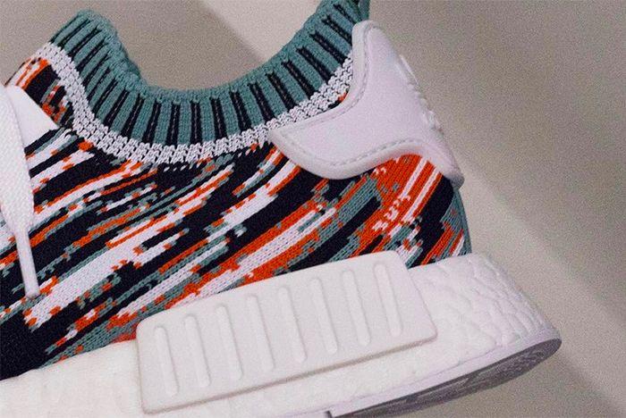 Sneakersnstuff X Adidas Nmd 1