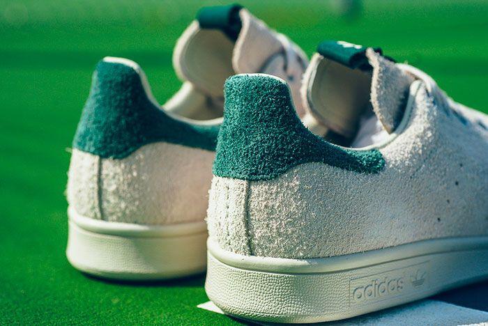 Juice X Adidas Stan Smith 1 1