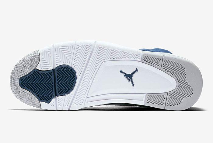 Air Jordan Son Of Mars Navy 580603 402 2 Sneaker Freaker