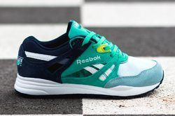 Reebok Ventilator Timeless Teal Whisper Blue Thumb