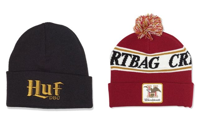 Huf Fw13 Collection Delivery One 6