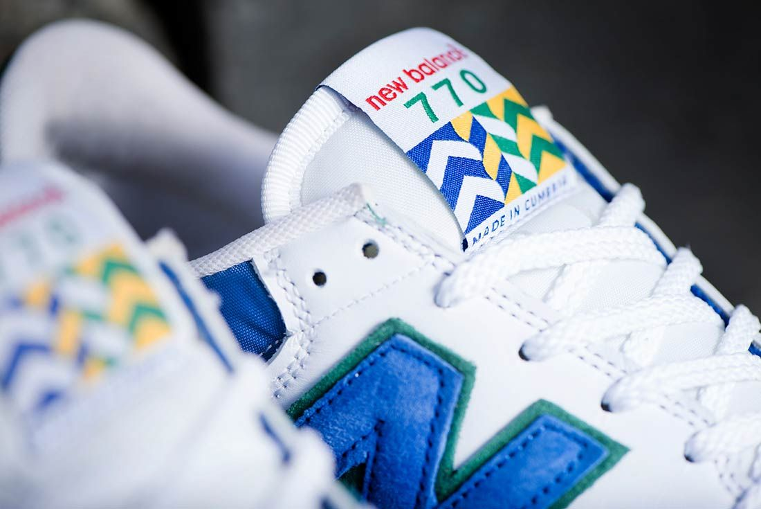 New Balance Made In Uk Cumbrian Pack 9