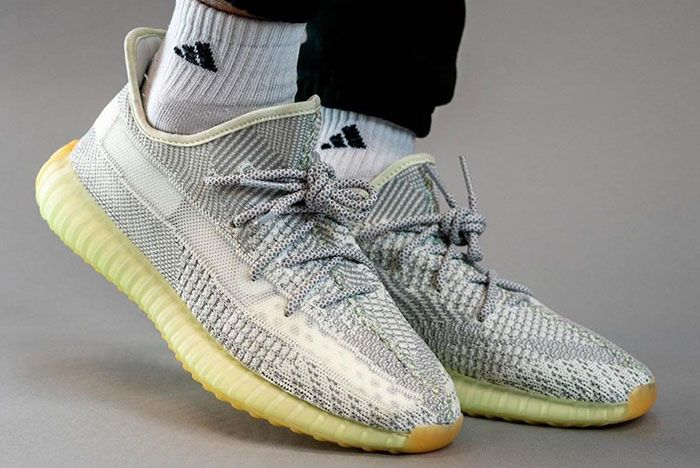Adidas Yeezy Boost 350 V2 Yeshaya Fx4348 Release Date 6On Foot