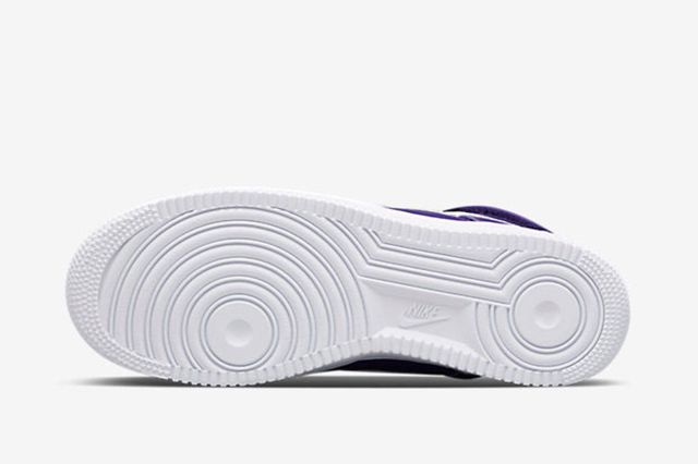 Nike Air Force 1 High Purple
