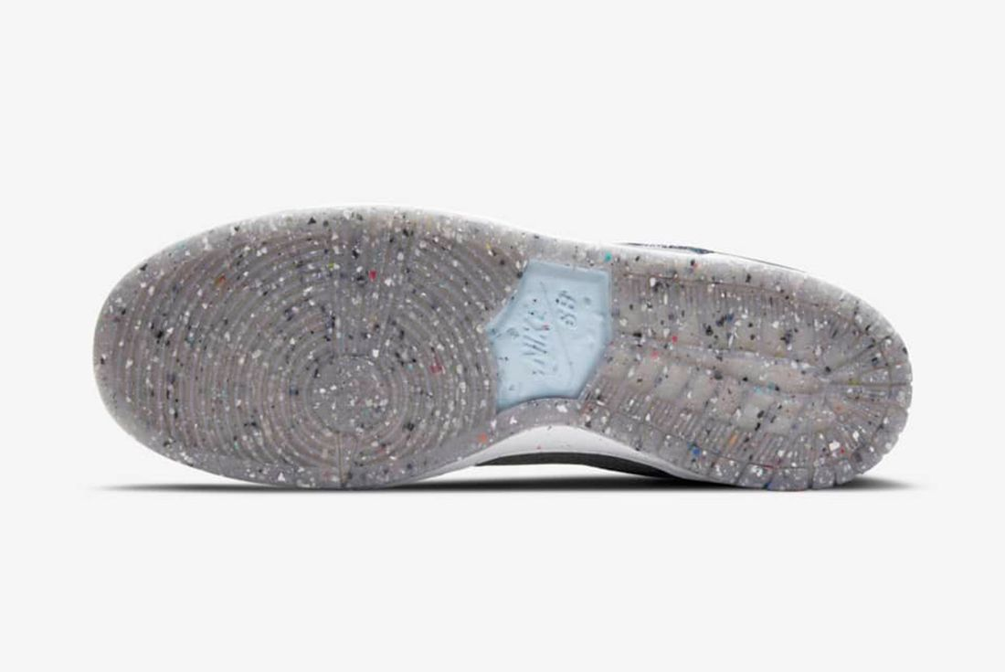 Nike SB Dunk Low Pro E Dark Grey