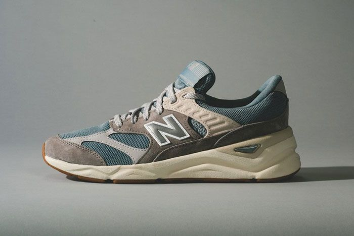 New Balance X 90 Cyclone Marblehead Release Details 1 Sneaker Freaker
