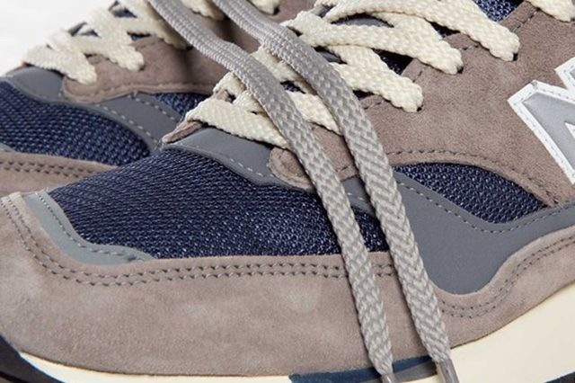 Norse Projects New Balance 1500 Danish Weather Pack 5