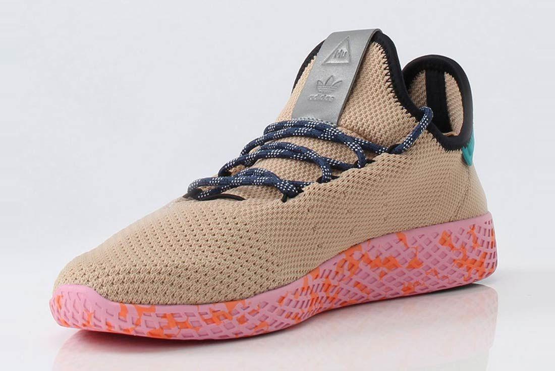 Pharrell X Adidas Hu Nmd Colourways 12