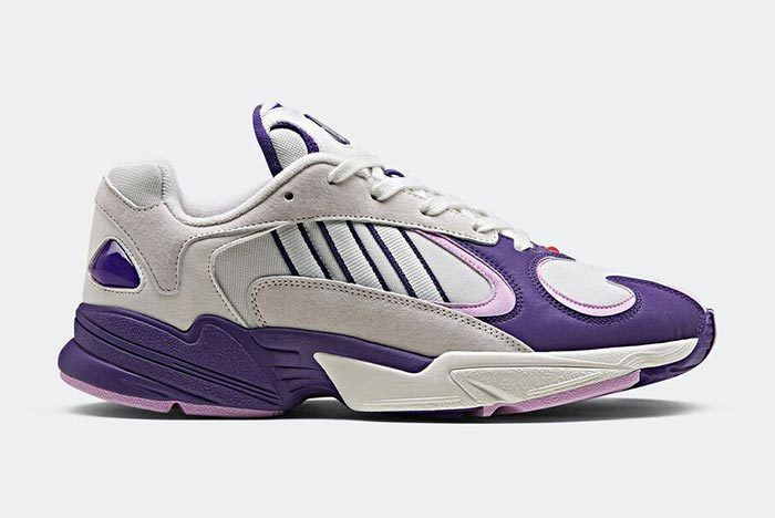 Dragon Ball Z X Adidas Frieza Yung 1