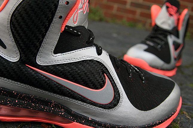 Nike Le Bron 9 Mango 03 1