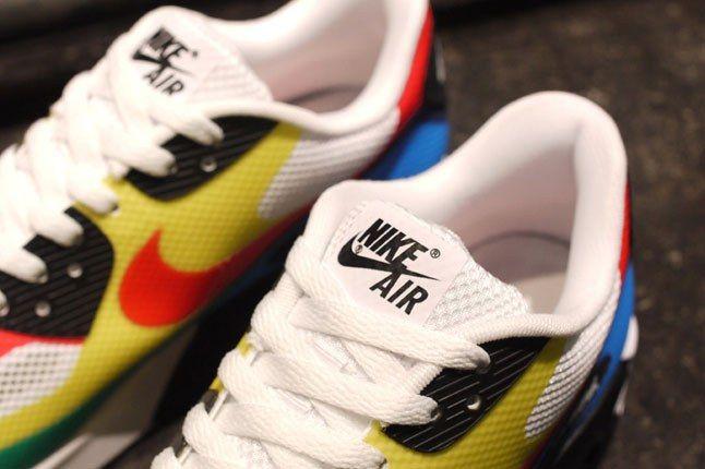 Nike Whatthemax Air Max 12 1