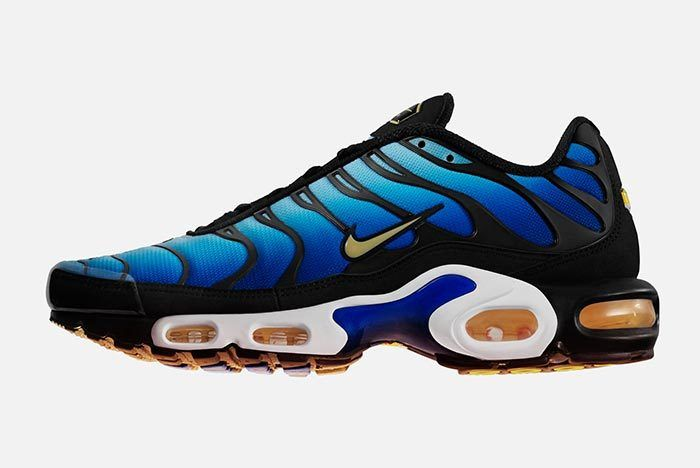 Nike Air Max Plus Og Retro 5