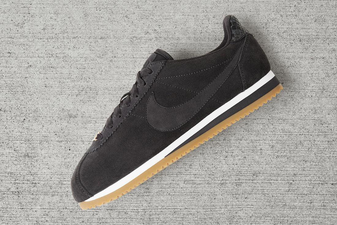 A L C X Nike Cortez 113