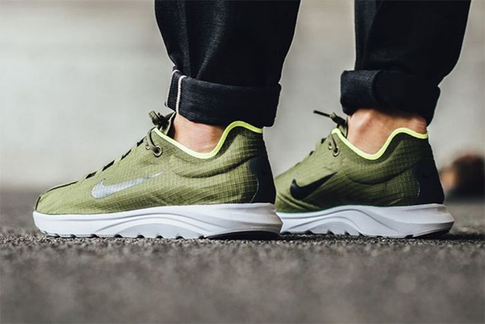 Nike Mayfly Legion Green 4