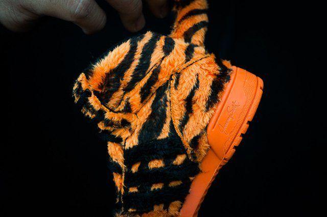 Adidas Js 1 Infant Tiger 7