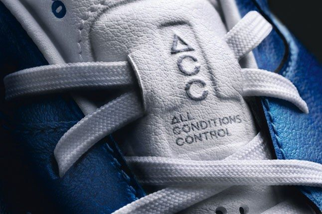 Nike Football All Conditions Control 1