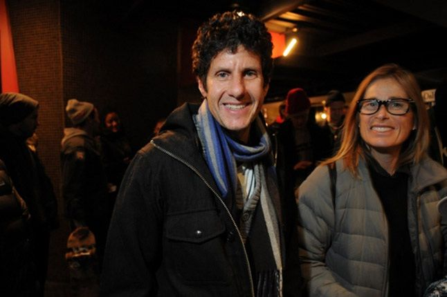 Girl Chocolate Skateboards Pretty Sweet Nyc Premiere Event Video Mike D 1
