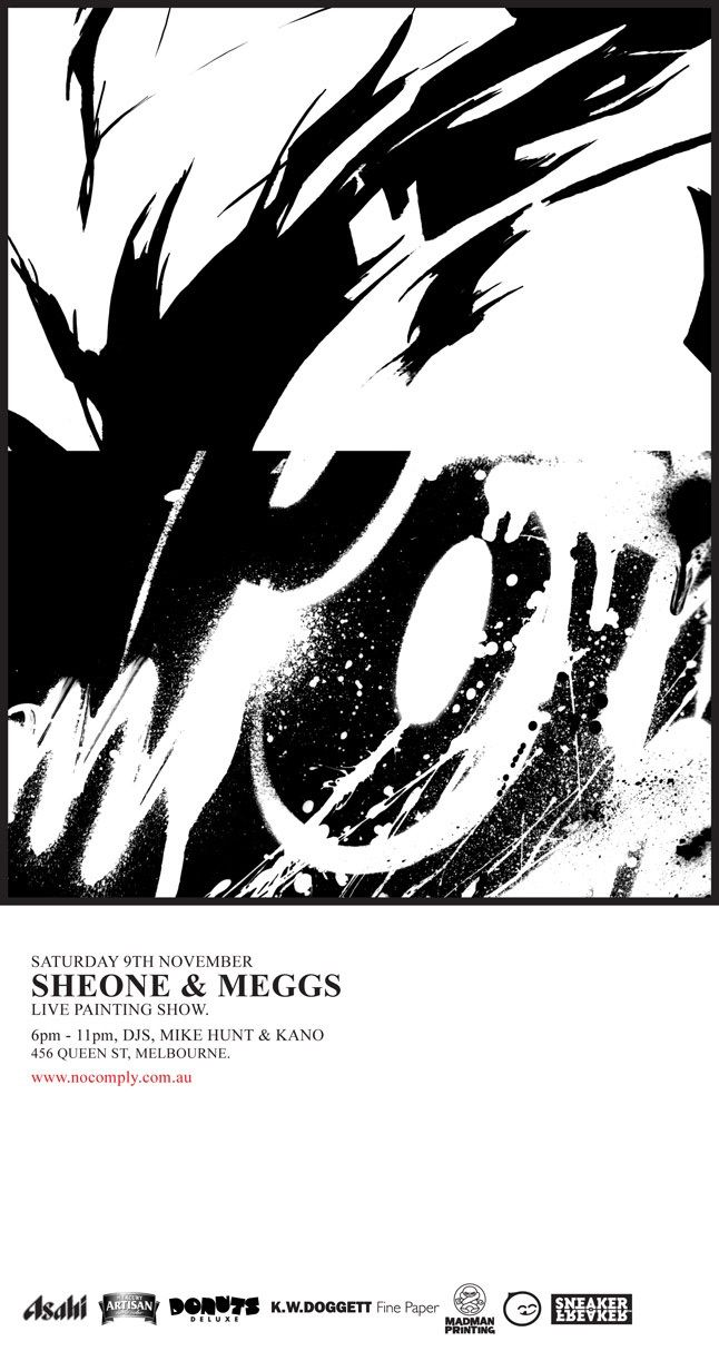 Sheone Exhibition No Comply After Party 1