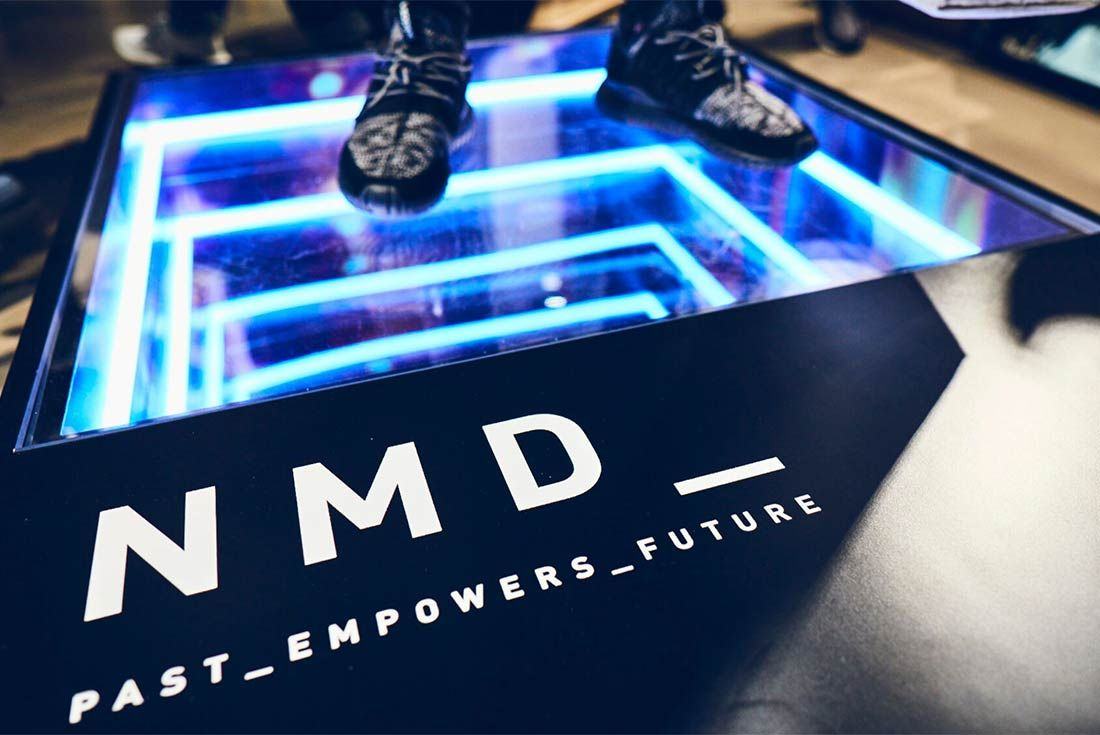 Adidas Nmd Exhibition 2