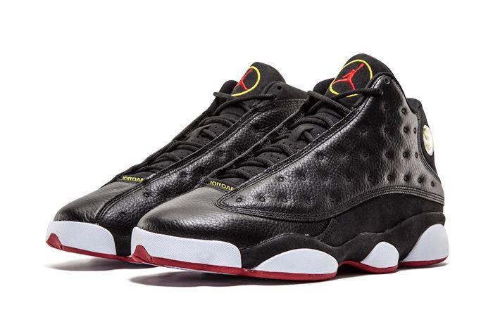 Air Jordan 13 Playoffs3