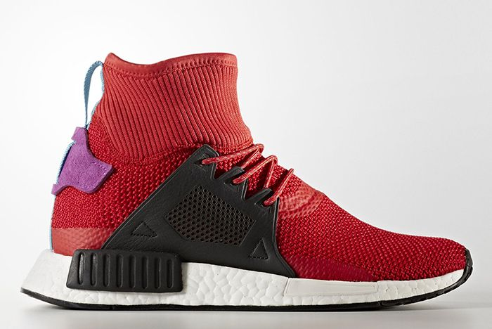 Adidas Nmd Xr1 Adventure Red Bz0632 1