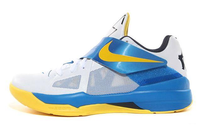 Nike Zoom Kd Iv Entourage 01 1