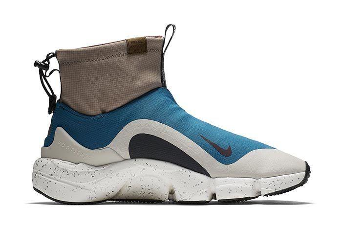 Nike Footscape Utility 7