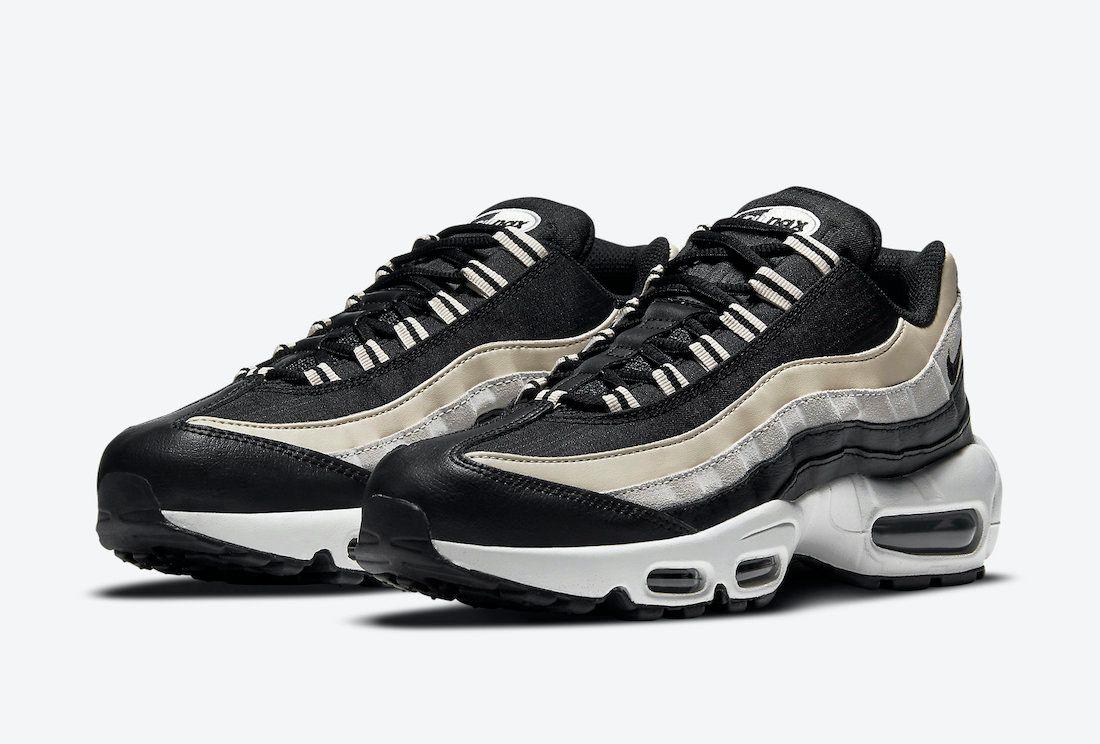 Prevalecer Por favor Coherente  Air Max 95 - Sneaker Freaker