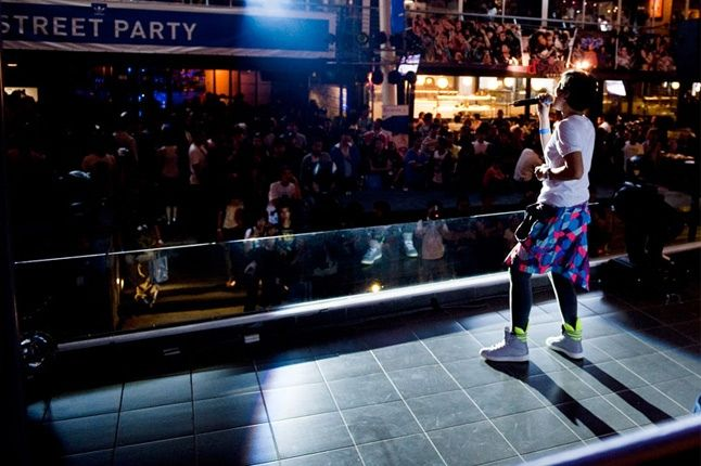 Adidas Street Party Kl 51 1