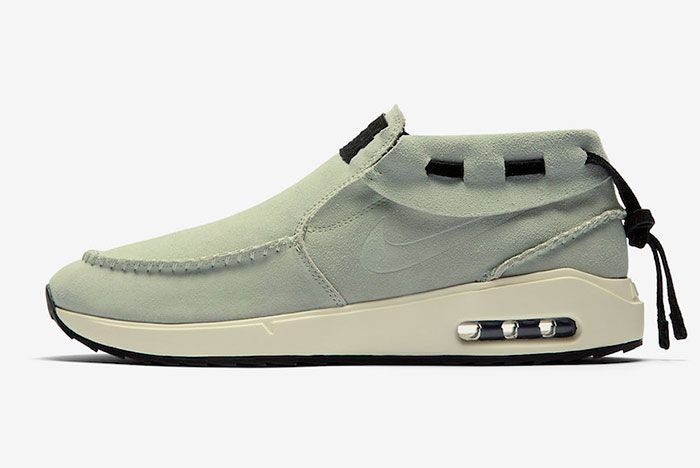 Nike SB Apply Moc Toes to the Air Max Stefan Janoski 2 - Sneaker ...