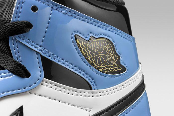Jordan Brand Air Jordan 1 Fearless Ones Collection Nike Promo33