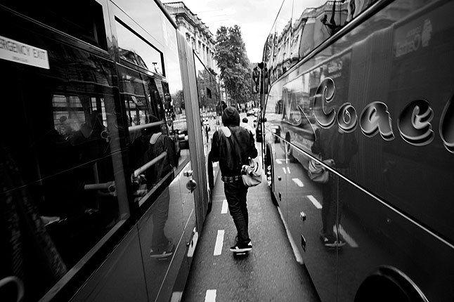 Emerica Wits London Fine Line 1