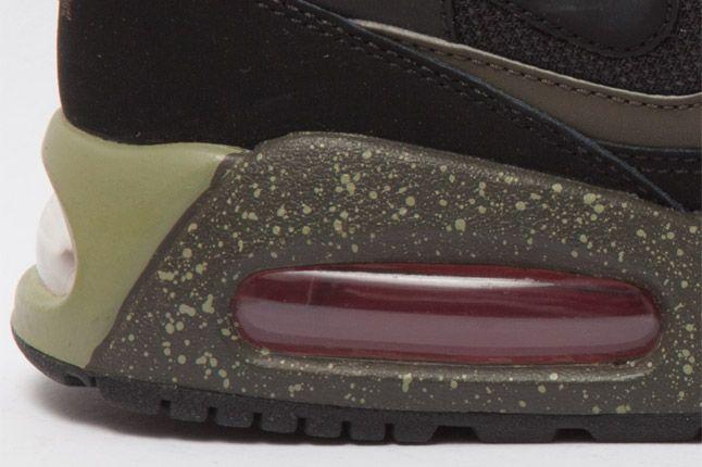 Nike Air Max Humara Bubble 1