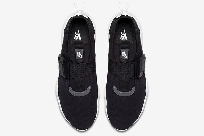 Nikelab 07 Kmtr Black White 6