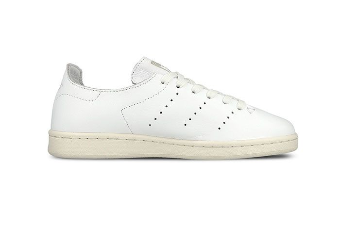 Adidas Stan Smith Leather Sock 3