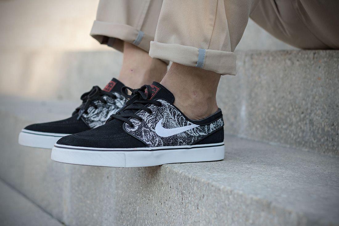 Nike Sb Leopard Pack 1