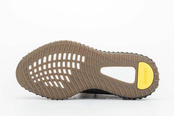 Adidas Yeezy Boost 350 V2 Cinder Fy2903 Sole