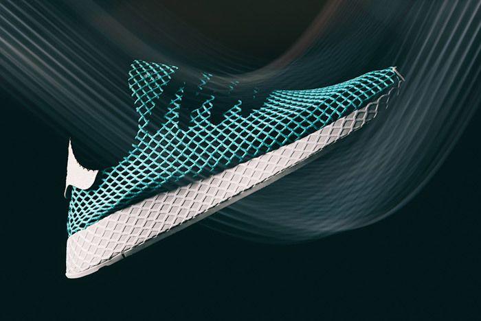 Adidas Originals Parley Deerupt 25 Copy