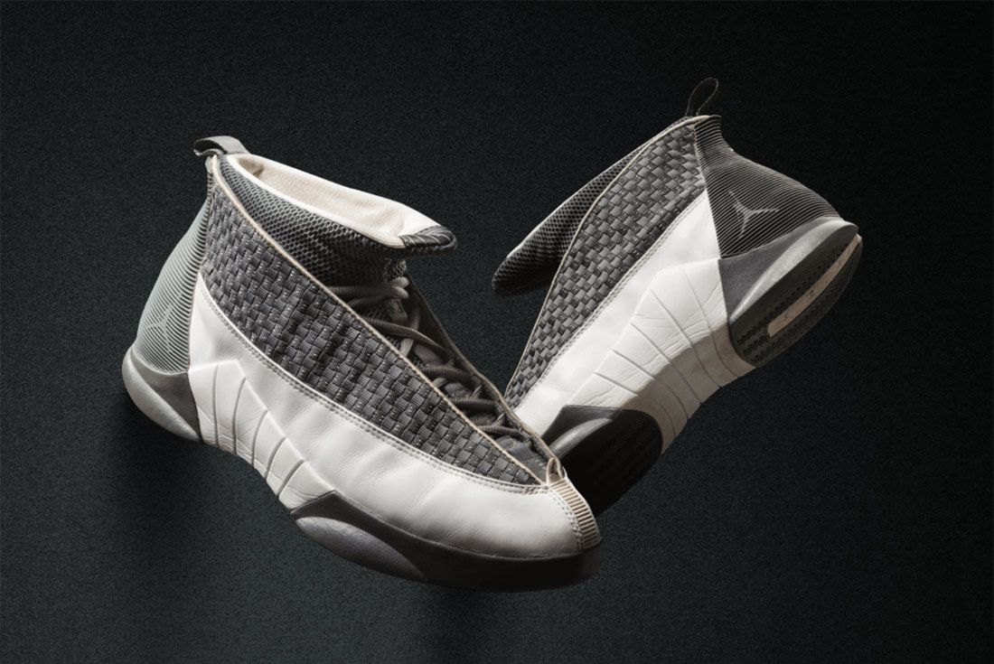 Air Jordan Website 15