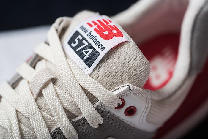 New Balance 574 Terry Cloth Pack 5