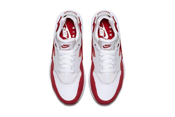 Nike Air Huarache Dna Ch 1 Ar3864 100 Release Date Top Down