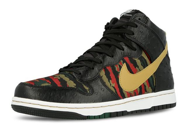 Nike Dunks 5