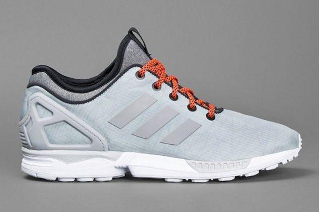 Adidas Originals Zx Flux Water Resistant 2