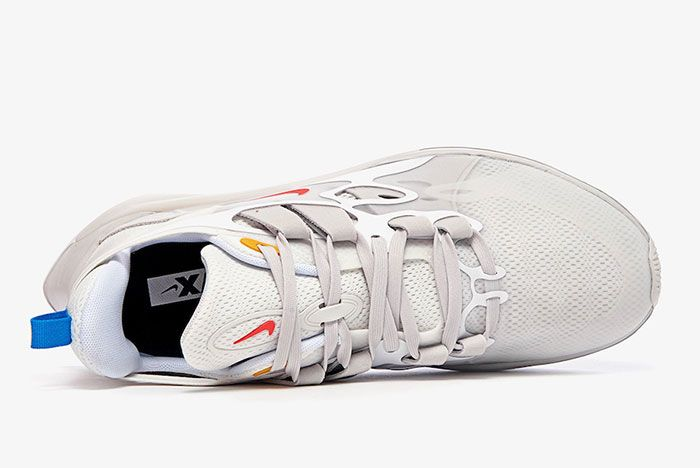 Nike Signal Dmsx White At5053 100 Release Date 3