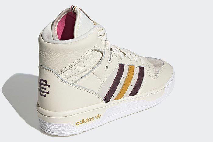Adidas Rivalry Hi 2