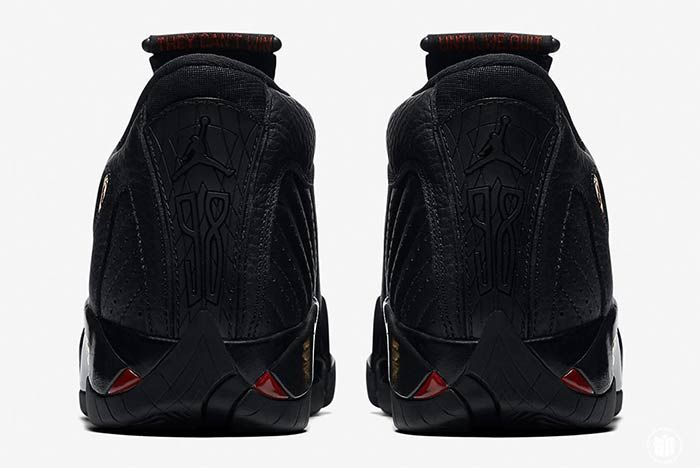 Air Jordan Defining Moments Pack 13